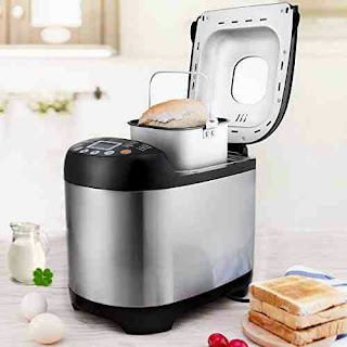 CusiBox Bread Maker - Portable Automatic Home Machine