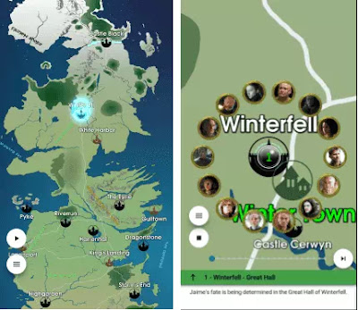 Baca Dan Nonton Semua Episode Game Of Thrones-3