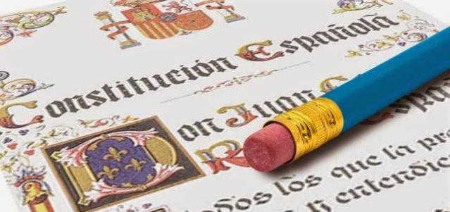 Preceptos constitucionales y Derecho Constitucional