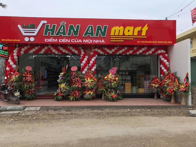 Kinh doanh tạp hóa, siêu thị mini lấy hàng ở đâu - 4 đơn vị cung cấp hàng phổ biến