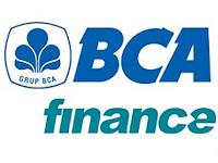 Lowongan PT. BCA FINANCE Teluk Betung Utara, Lampung
