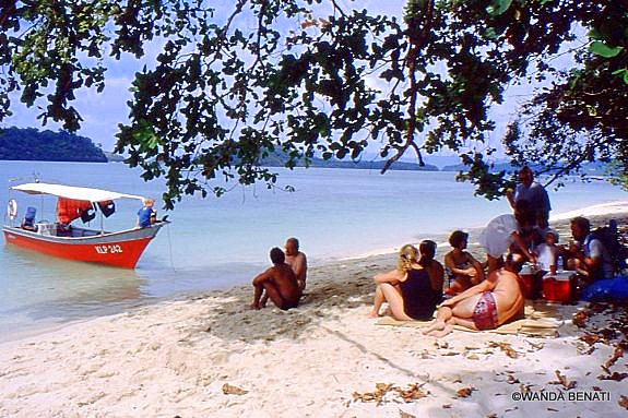Cosa fare in una vacanza a Langkawi