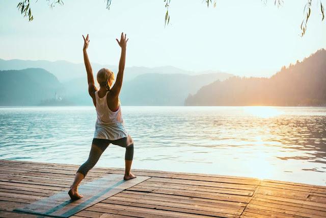 Tuổi càng lớn càng nên tập Yoga tại sao vậy ?