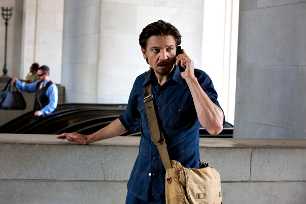 Matar al mensajero (Kill the Messenger, 2014)