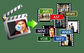 تحميل قص الفيديو