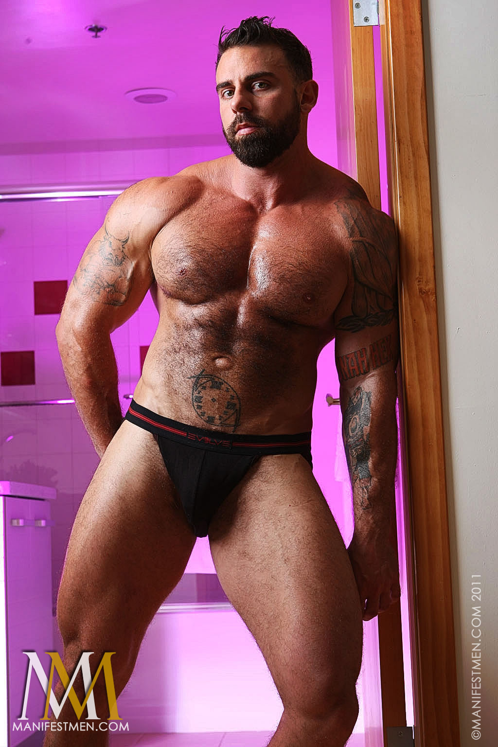 Xavier Montenegro Gay