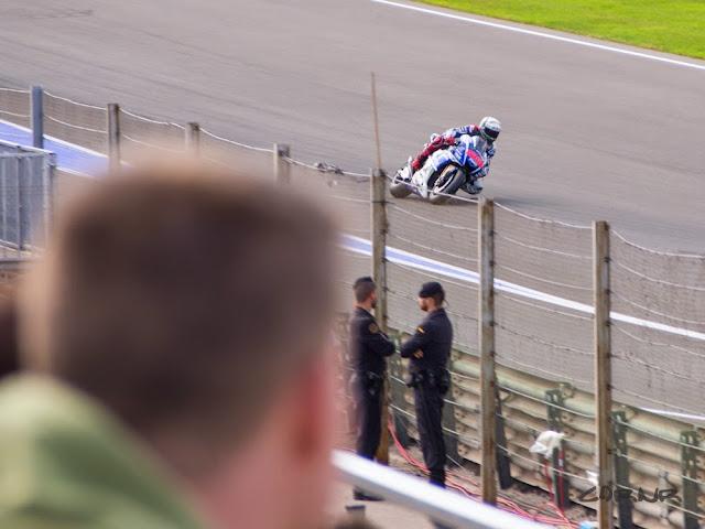 Jorge Lorenzo, MotoGP Valencia