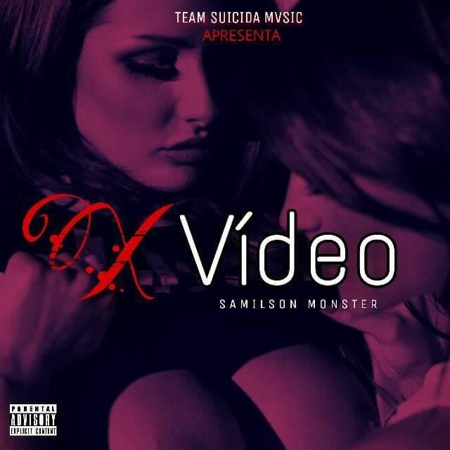 """Team Suicida Mvsic Apresenta a primeira música de """"Samilson Monster"""" intitulado """"Xvídeo"""". Faça o download e desfrute do bom rap."""
