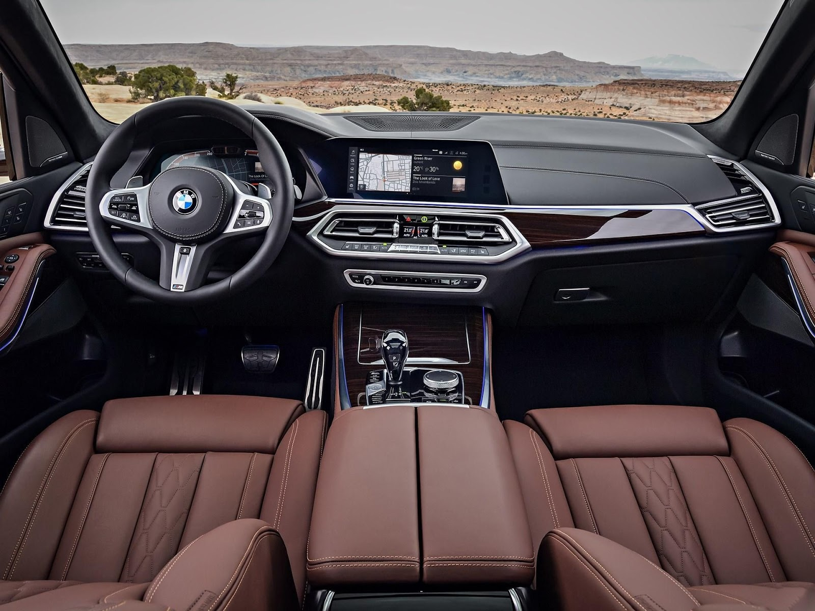 2019 BMW X5 - MS+ BLOG