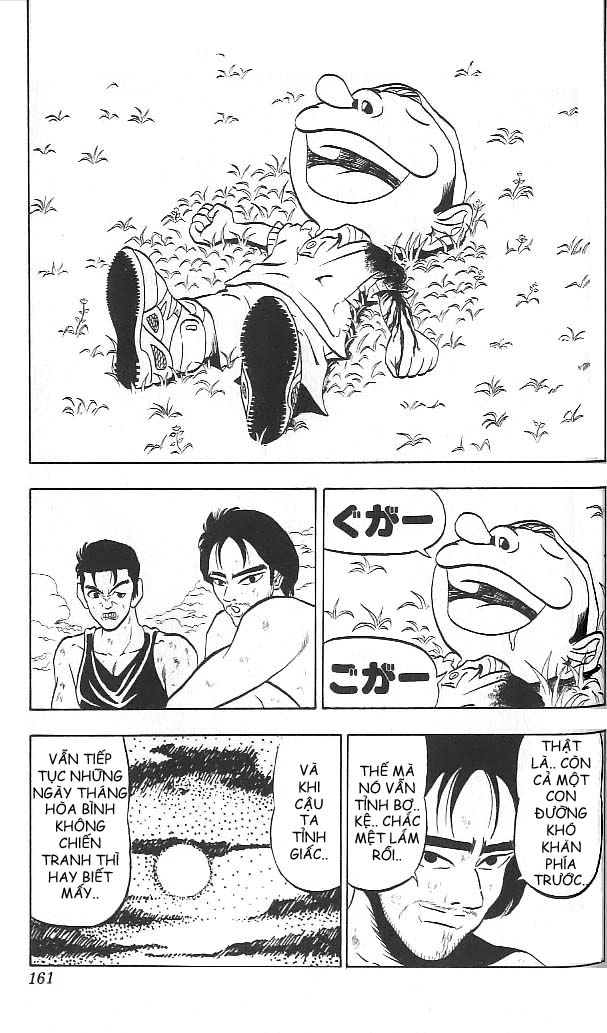 NINKU vol 26 trang 17