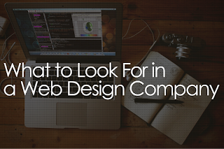 Simple Ways to Ensure You Choose the Best Website Design Company