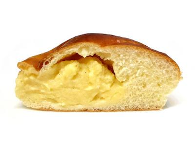 濃厚クリームパン | Boulangerie Bonheur(ブーランジェリーボヌール)