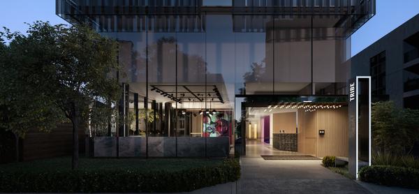 Australia S New Hotel Brand