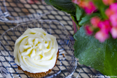 Pattibakes Carrot Cupcake Buellton California Weekend Getaway
