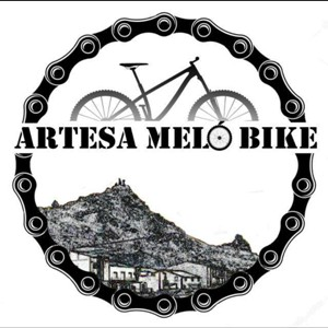 ARTESA MELÓ BIKE