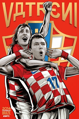 disputaran la copa del mundial