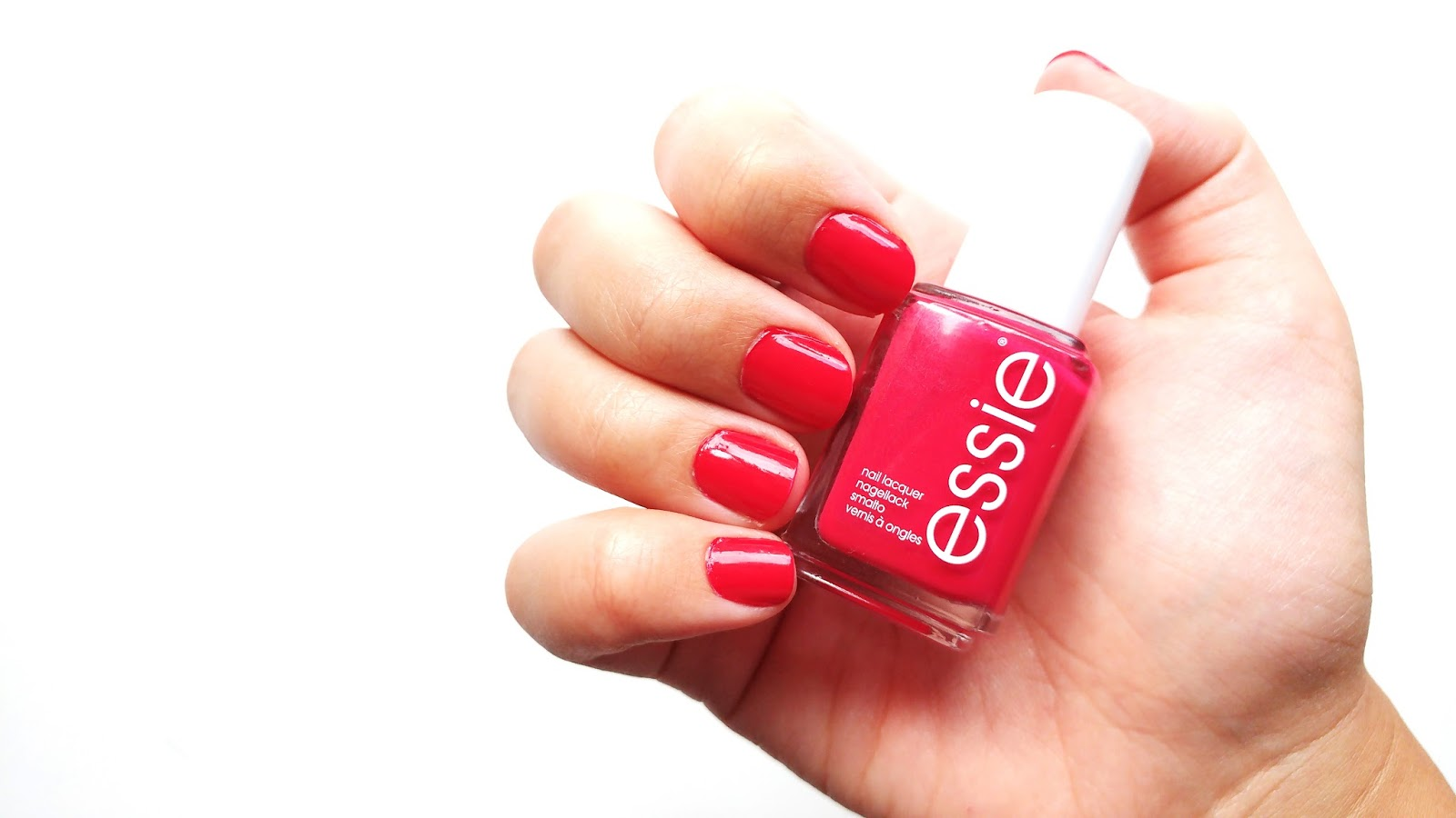 Essie Winter Collection 2016 Swatched and Reviewed, Essie Altitude Attitude