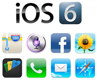 iOS 6.0.2 is available for the iPhone 5 and iPad Mini