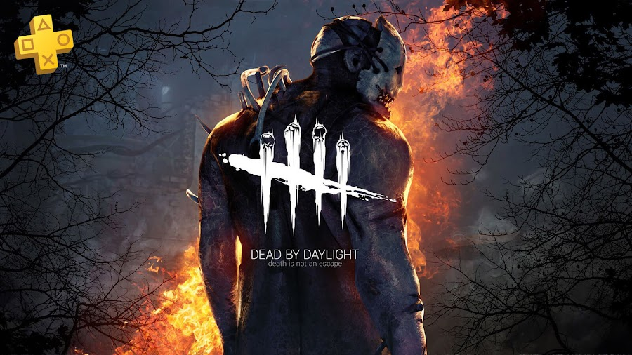 dead by daylight ps4 plus