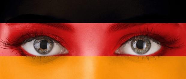 Deutschland: das verbotene Heimatland