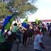 Cavalgada do distrito de Aroeira, município de Mairi