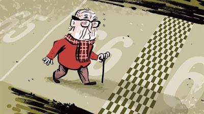 Staff Previsional anuncia: Avanza el Proyecto de Subir la Edad Jubilatoria
