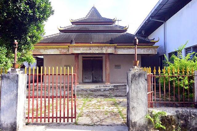 Vihara Maha Karuna