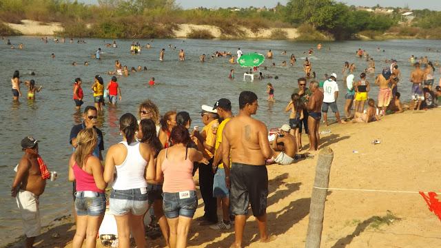 Resultado de imagem para carnaval no rio da ponte carnaubais