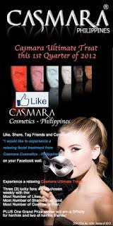 casmara philippines