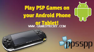 download and play psp games on android with ppsspp