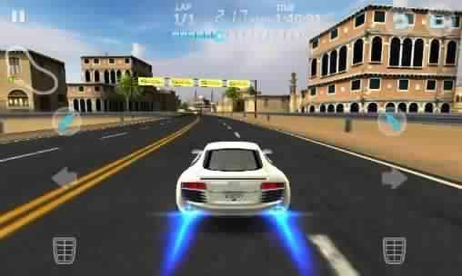 Download Game Balap Mobil Apk Offline Free