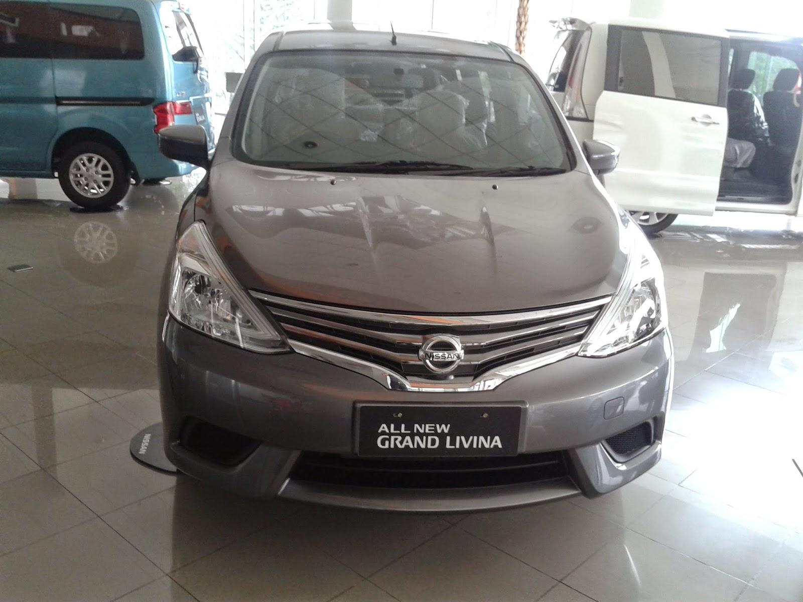 Harga Grand New Veloz 1.5 2017 Avanza 1.3 E M/t 2018 Nissan Livina Promo Mobil Datsun Go Kredit