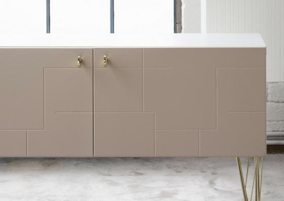 Jak zmienić wygląd szafy?