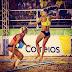 H δύο φορές παγκόσμια πρωταθλήτρια Ν. Σένα για το ΕΒΤ και Spartacus