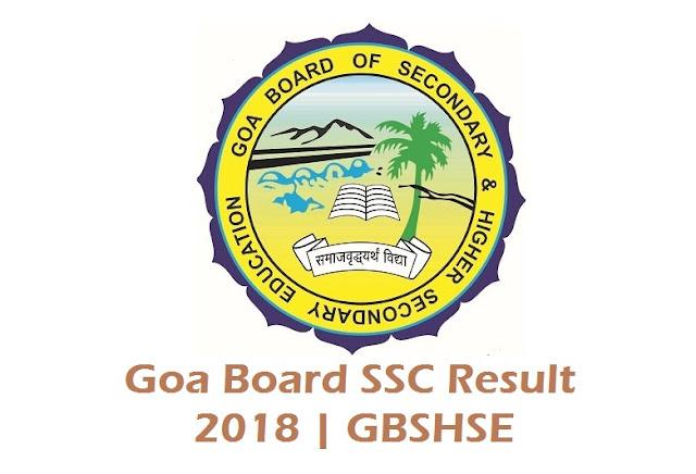 GBSHSE-Board-SSC-Result-2018