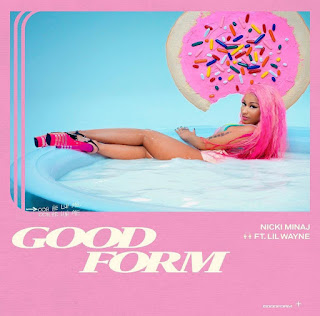 Nicki Minaj ft Lilwayne - Good Form (Remix)
