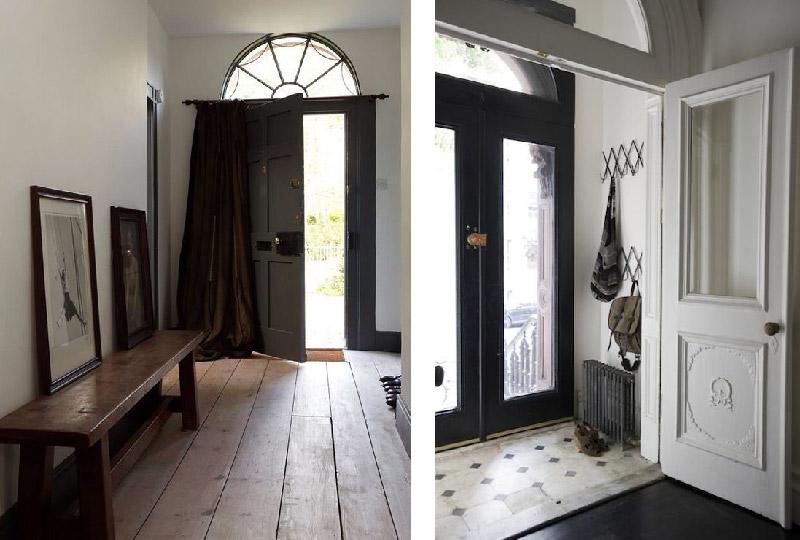Come avere una entrata accogliente le nostre idee per la tua casa
