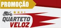 Promoção Quarteto Veloz Jornal O Tempo