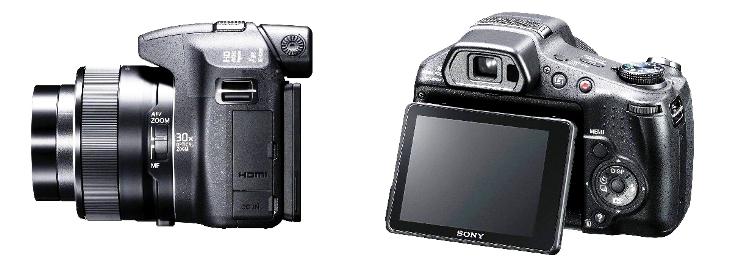 Sony Cyber Shot Dsc Hx200v Camera Zone