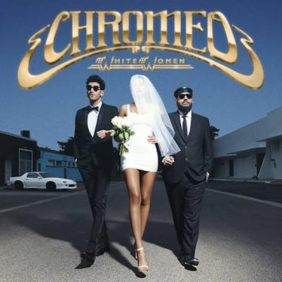 Chromeo estrena video para Jealous (I Ain't With It)