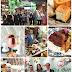 CWNTP  「B&G德國農莊複合式茶館」板橋大遠百店正式開幕 呂炫鋒與蔡佳蓉分享 《歐式草本花果麵包》、《天然草本花果茶》與《招牌菜德國豬腳》 天然食材好滋味