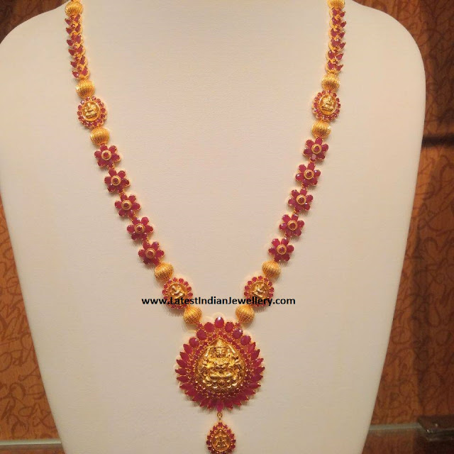 Temple Ruby Haaram