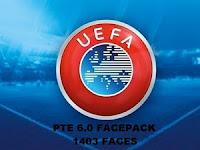 Kumpulan Facepack untuk PTE 2016 Patch 6.0