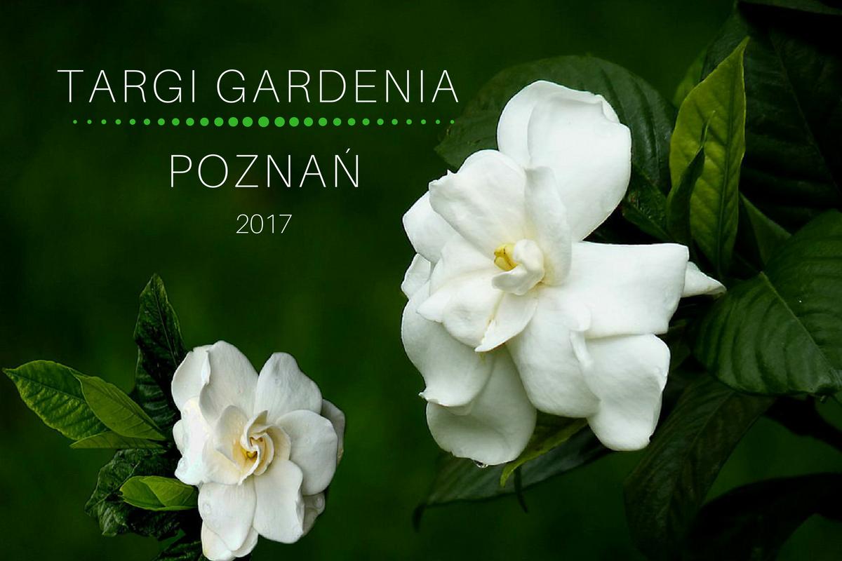 targi ogrodnicze w Poznaniu