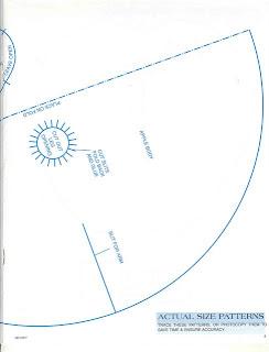 URSO1+%25283%2529 - Molde de Maçã em tecido