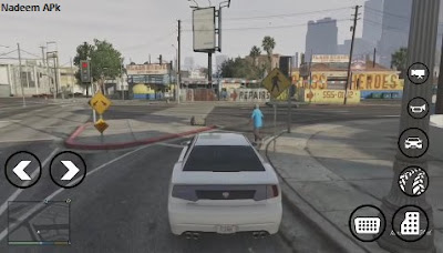 Gta 5 Game For Android Free Download