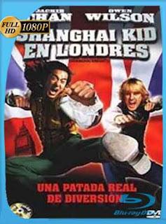 Shanghai Knights (2003) HD [1080p] Latino [GoogleDrive] SilvestreHD