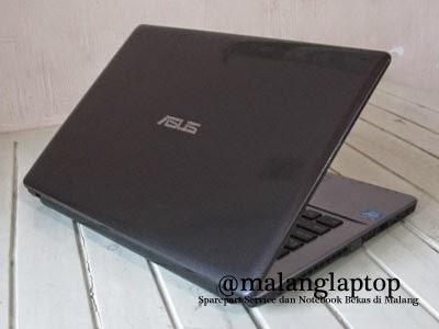 Jual Laptop bekas asus x450c
