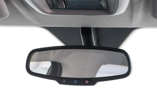 Novo Chevrolet Onix 2017 - OnStar