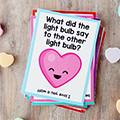 Valentine Lunch Box Jokes